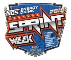 NOS ENERGY DRINK INDIANA SPRINT WEEK STANDINGS AFTER ROUND 3 OF 7
