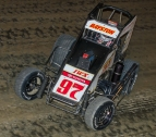 BAYSTON ADDS ANOTHER CROWN JEWEL WITH MIDGET WIN AT ELDORA