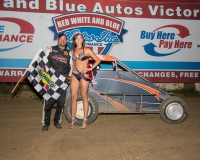 Adam Pierson wins at Big Diamond