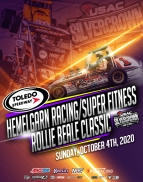 EVENT INFO: 10/4/2020 TOLEDO USAC SILVER CROWN