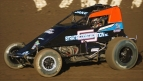 Sunday night Calistoga winner Jake Swanson (Anaheim, Calif.)