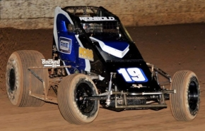 #19 Andy Reinbold – 12th in USAC SouthWest Point Standings.