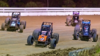 USAC AMSOIL NATIONAL SPRINT STAT BOOK: RETURN TO RACING EDITION