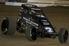 COURTNEY CHECKS OUT FOR 2ND STRAIGHT WINTER DIRT GAMES WIN IN OCALA