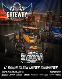 VATTEROTT COLLEGE SILVER CROWN SHOWDOWN SATURDAY AT GATEWAY