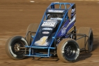 "USAC/CRA SPRINT CARS RETURN TO PERRIS FOR ""11TH ANNUAL GLENN HOWARD CLASSIC"""