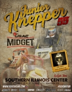 JUNIOR KNEPPER 55 EVENT INFORMATION