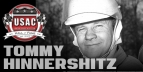 TOMMY HINNERSHITZ: USAC HALL OF FAME CLASS OF 2016