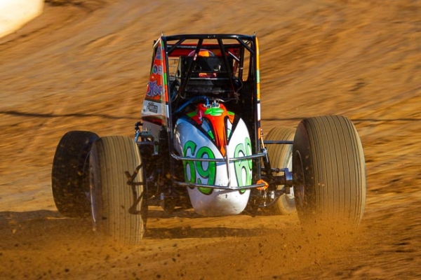 "Brady Bacon used a win at Port Royal to catapult himself to the ""Eastern Storm"" championship."