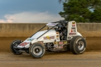 SWANSON A SHOE-IN WITH TED HORN 100 WIN AT Du QUOIN