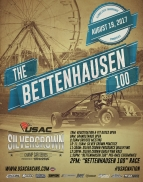 "RACEDAY: ""Bettenhausen 100"" - Aug. 19, 2017"
