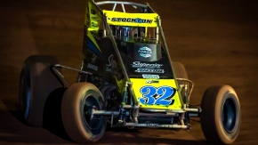 #32 Chase Stockon