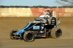 DEFENDING WINNER C.J. LEARY AIMS FOR REPEAT SUCCESS IN APRIL 2ND SUMAR CLASSIC AT TERRE HAUTE