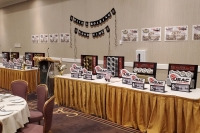 USAC HONORS WESTERN RACERS AT LAS VEGAS AWARDS BANQUET