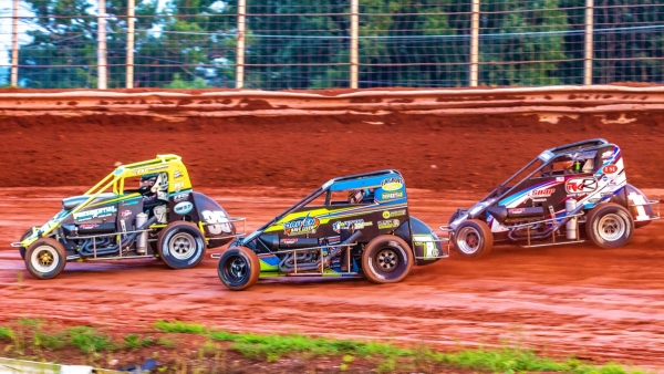 The 5th Pennsylvania Midget Week begins July 30.
