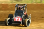 "BELL OPENS ""PEPSI NATIONALS"" WITH WIN, LEADS TEAM SWEEP"