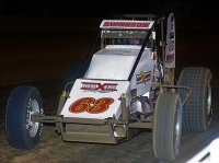 2014-15-16 Hoosier Hundred winner Kody Swanson and the DePalma Motorsports #63