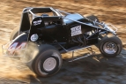PERRIS & BAKERSFIELD UP NEXT FOR USAC/CRA SPRINT CARS