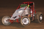 BULLET IMPRESSIONS BOOSTS USAC/CRA CALIFORNIA SPRINT WEEK