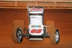 SWANSON SOARS TO 2ND ON SILVER CROWN WIN LIST; WINS HORN-SCHINDLER AT THE GROVE