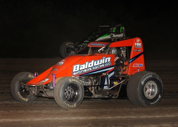 GAS CITY TEAMS WITH RALLY TO PROVIDE BUS TRANSPORTATION TO SEPT. 7 USAC SPRINT EVENT
