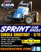 "GARDNER, SPENCER DUEL SPICES ""SOKOLA SHOOTOUT"" AT THE PAS"