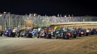 STOCKON STANDS ATOP WDG PROSOURCE PASSING MASTER POINTS AFTER NIGHT #1