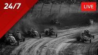 USAC CLASSICS ON FLORACING 24/7: MARCH 30 – APRIL 5