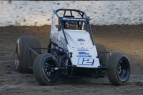 USAC WEST COAST SPRINT CARS READY FOR SHOWDOWN AT LAS VEGAS