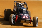HOOSIER HUNDRED ENTRY LIST RELEASED