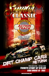 KENNYS SPICE TERRE HAUTE ACTION THIS SUNDAY