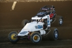RESURGENT DARLAND AIMS FOR SMACKDOWN WIN #4 AT KOKOMO AUG. 24-25-26