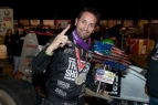 "THE DEMON WINS PERRIS' ""SOKOLA CLASSIC"""