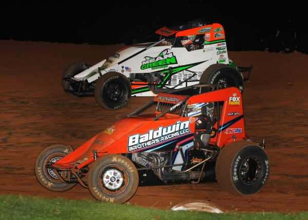 BOESPFLUG BESTS WINDOM IN CLASSIC BATTLE OF BLOOMINGTON