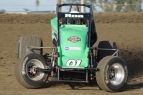 #91R Brody Roa - April 7th Hanford Winner