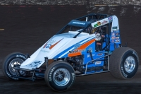 #56 Ryan Bernal – USAC West Coast Point Leader.