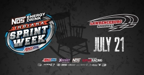 EVENT INFO: LAWRENCEBURG INDIANA SPRINT WEEK - 7/21/2019