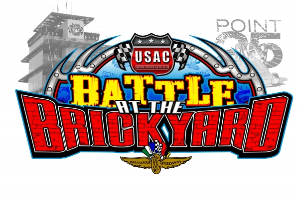 Battle at the Brickyard Lower Main Results