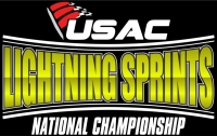 USAC NATIONAL LIGHTNING SPRINTS CHAMPIONSHIP UPDATE: OCTOBER 13, 2017