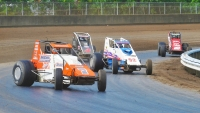USAC SILVER CROWN RETURNS TO SPRINGFIELD OCT. 18 FOR BETTENHAUSEN 100