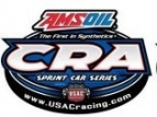 WATSONVILLE, PETALUMA ON TAP FOR CRA SPRINTS