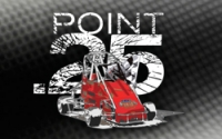 "MILWAUKEE'S MOPAR .25 MIDGET ""ROUND 8"" THIS WEEKEND"