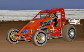 Charles Davis Jr. Wins at Queen Creek.