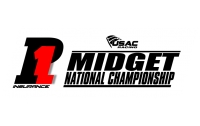 NEW TITLE SPONSOR, NEW VENUES RING IN FOR RECHARGED USAC NATIONAL MIDGETS IN 2018