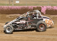 "COONS CLOSES ""FOUR CROWN NATIONALS"" WITH SILVER CROWN SCORE"