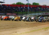 EVENT INFO: ELDORA #LETSRACETWO MAY 10-11, 2019