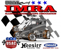RAIN CLAIMS BURLINGTON IMRA RACE
