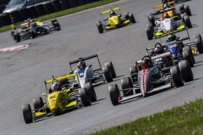 USAC TO SANCTION ATLANTIC, F2000, F1600 CHAMPIONSHIPS