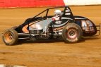 AND BABB MAKES 40! 40 DRIVERS NOW ENTERED FOR HOOSIER HUNDRED ON THURSDAY