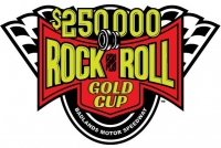 "BADLANDS MOTOR SPEEDWAY ""ROCK AND ROLL GOLD CUP"" PAYOUT"